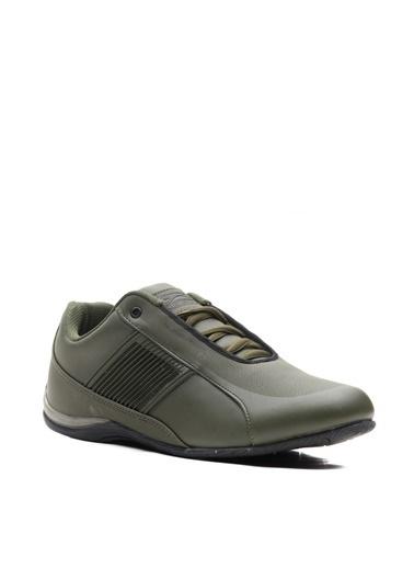 Slazenger Slazenger FOX Günlük Giyim Erkek Ayakkabı Haki Haki